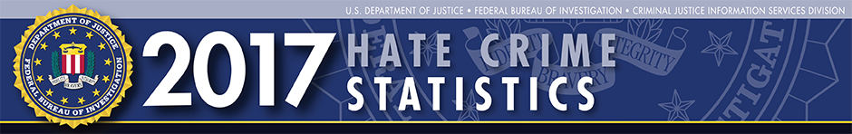 FBI — Hate Crime Statistics Act
