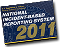 National Incident-Based Reporting System 2011 Graphic