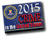 Crime in the United States 2015