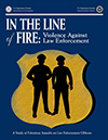 In the Line of Fire Report Cover
