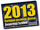 National Incident-Based Reporting System 2013
