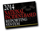 NIBRS 2014 Graphic