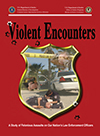 Violent Encounters Report Cover