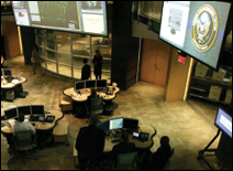 National Counterterrorism Center