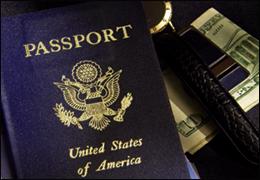 Business passport