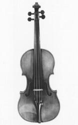 Davidoff-Morini Stradivarius front