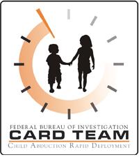 CARD team logo