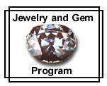 Jewelry and Gem Program logo